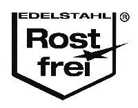 Abmahnung Warenzeichenverband Edelstahl Rostfrei e.V.