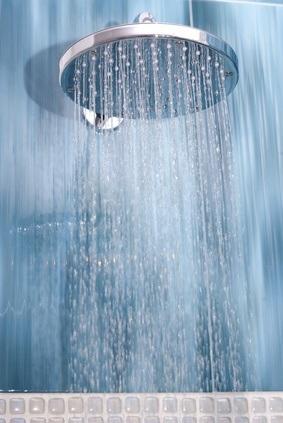mietminderung warmwasser