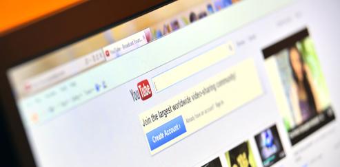 Zitatrecht Youtube