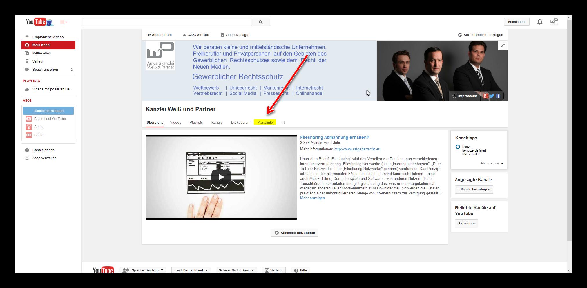Charmant Youtube Vorlagenhersteller Bilder - Entry Level Resume ...