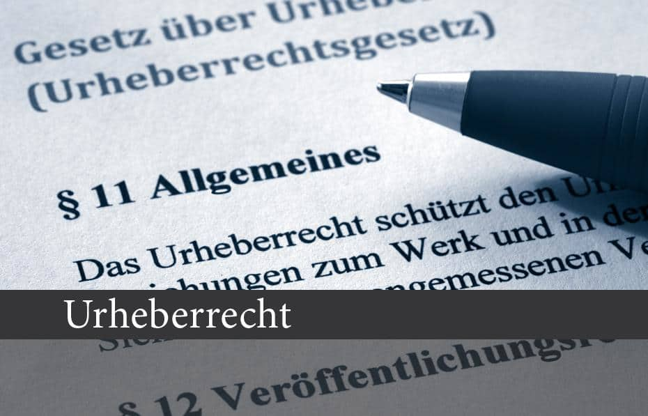 Urheberrecht © fovito - Fotolia.com