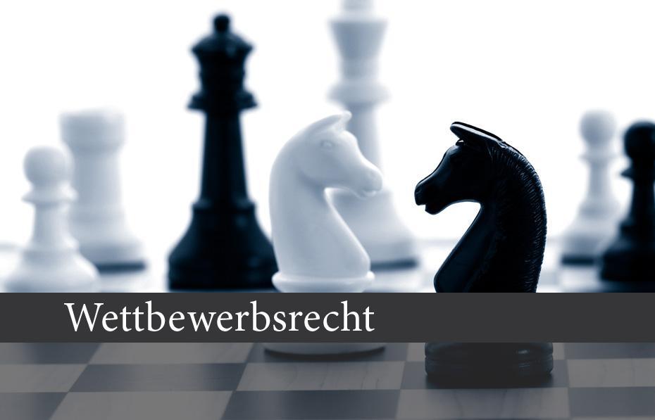 Wettbewerbsrecht _© victoria p. - Fotolia.com